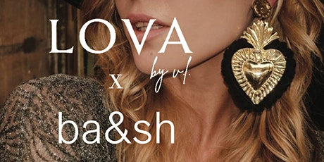 LOVA by VL x ba&sh Galentine's Day Party tickets