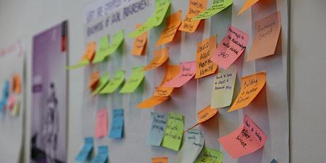 Startup workshop - Innovation Week tickets