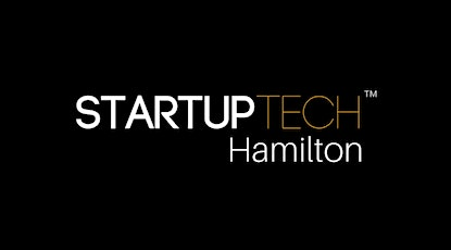 StartupTech Hamilton: Founder Talk Meetup March tickets