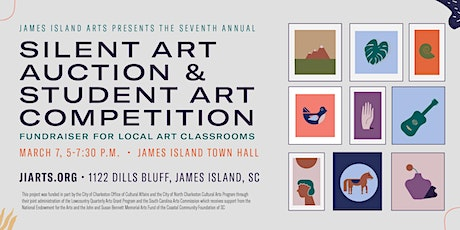 Silent Art Auction and Student Art Competition tickets