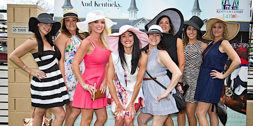 Kentucky Derby Day Party