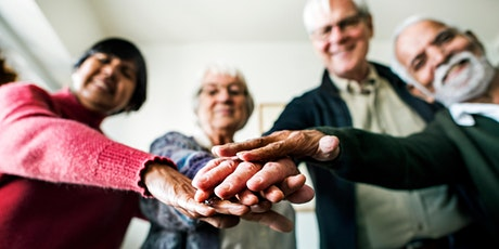 Your Talks : Bilingual Centrelink Payments and Services for Seniors tickets