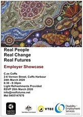 Employer Showcase Evening  tickets
