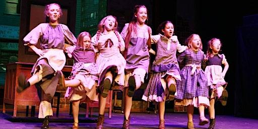 Singing, Dancing, Acting - Tamworth events