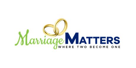 """Marriage Matters- """"We Are One-Vision & Mission"""" Workshop tickets"""