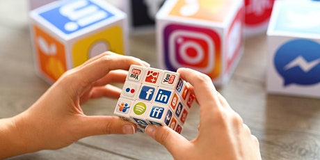 Social Media: Key Strategies on How to Achieve ROI fromSocial in 2020 tickets