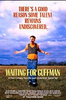 Free Movie (incl. Popcorn  & a Drink) - Waiting for Guffman