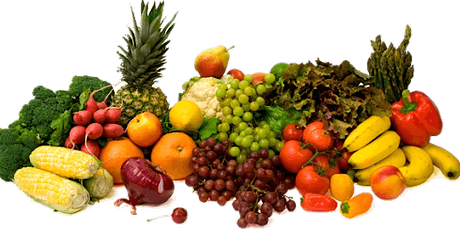 Healthy Eating - Healthy Living tickets
