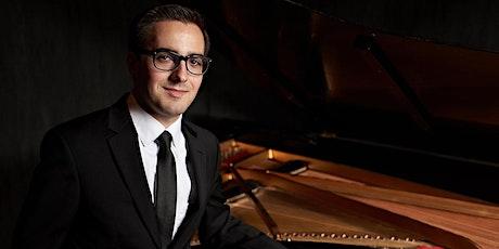 Anemone Piano Studio Spring Festival 2020 - James Anemone Solo Recital tickets