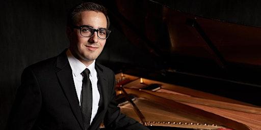 Anemone Piano Studio Spring Festival 2020 - James Anemone Solo Recital