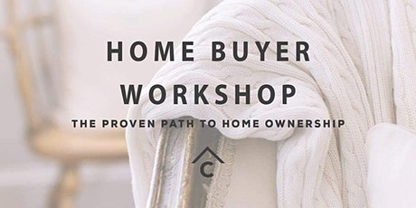 Home Buyer Workshop tickets