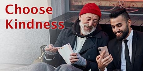 Choose Kindness tickets