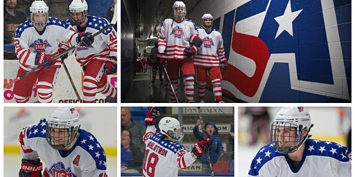 USA Hockey ~ Salute to our Heroes - FREE Event
