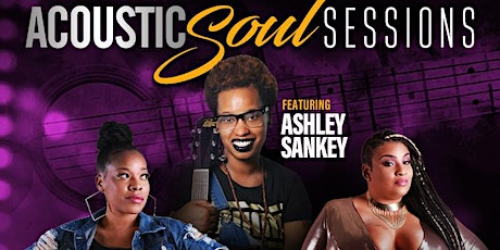 Acoustic Soul Sessions tickets