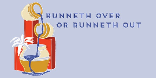 Runneth Over or Runneth Out? Ministering to Others Without Losing Yourself