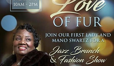 For The Love Of Fur tickets