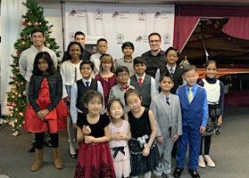 Anemone Piano Studio Spring Festival 2020 - Student Spring Recital