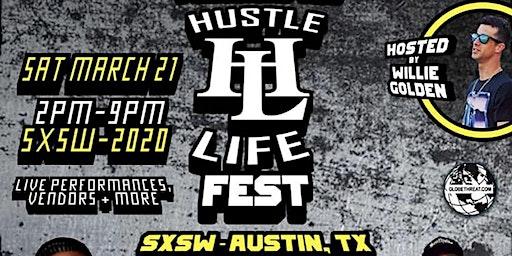 Hustle Life Fest