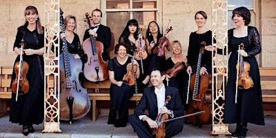 Twilight Concerts 2020 - Vivaldi in the Park
