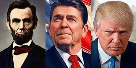 First Annual Lincoln Reagan Trump Dinner At First Interstate Building tickets