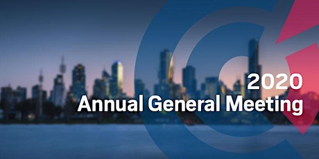VIC | 2020 Annual General Meeting and Wine & Cheese Degustation - 3 March tickets