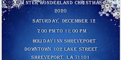 Winter Wondrland Christmas Party tickets