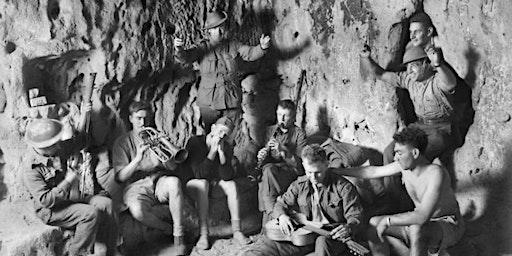 Courage During Wartime: Crete, Australia and World War II