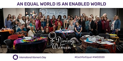 International Women's Day Celebration 2020