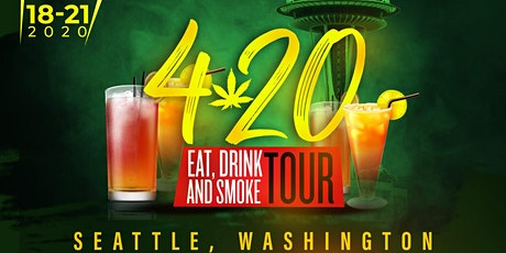 WBT's Eat, Drink, and Smoke Tour! tickets