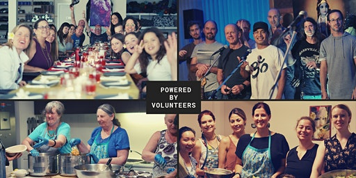 ASMY & The Mantra Room Brisbane Volunteer Orientation