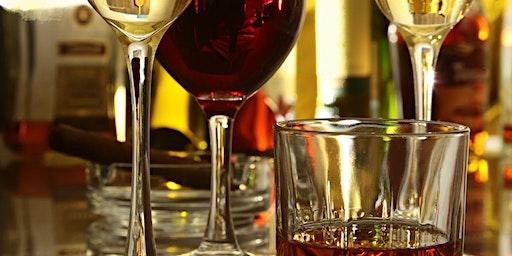 Vine and Bourbon