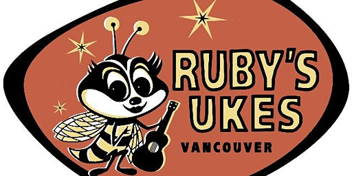 """Ruby's Ukes """"Strum-a-way"""" Ukulele Workshop"""