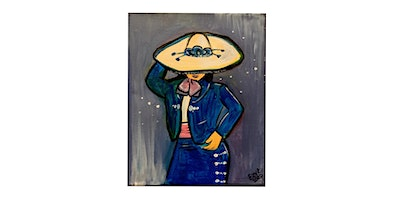 Painting Workshop- Mariachi