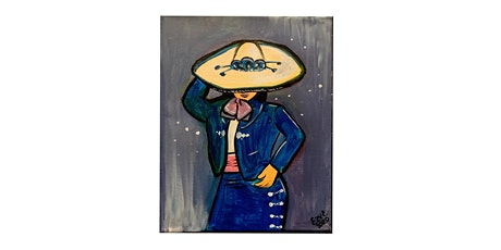 Painting Workshop- Mariachi  tickets