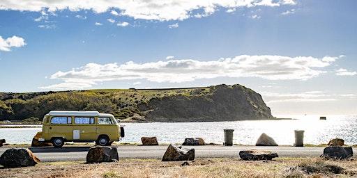 Business Journey Roadshow | Devonport