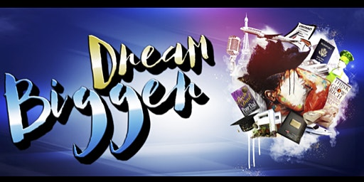 Life By Design: Dream Bigger AGAIN