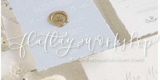 Flat Lay Workshop