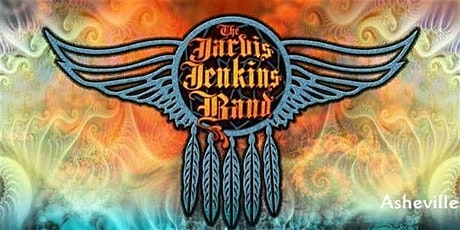 Jarvis Jenkins Band At The One Stop tickets