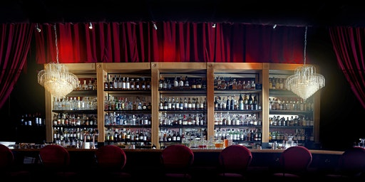 Cocktail Masterclass @ 1806