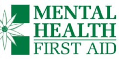 Youth Mental Health First Aid Heywood tickets
