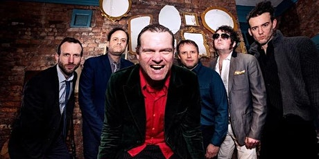 Electric 6 tickets