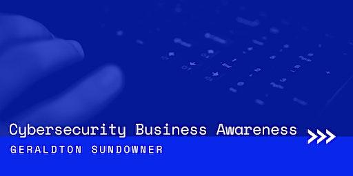 Cyber Security Brief - Geraldton Sundowner