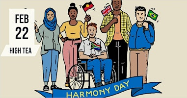 Mitchell Park | Harmony Day High Tea