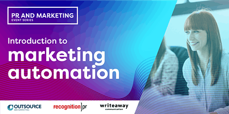 Introduction to marketing automation: Sydney tickets