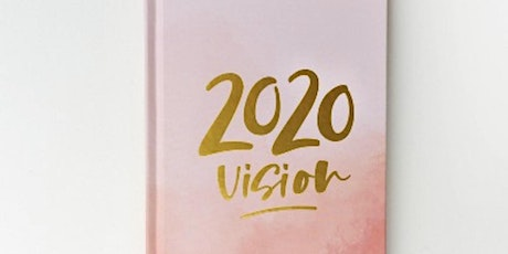 Write The Vision tickets