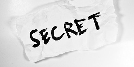 Curious Kids - Secret Messages tickets