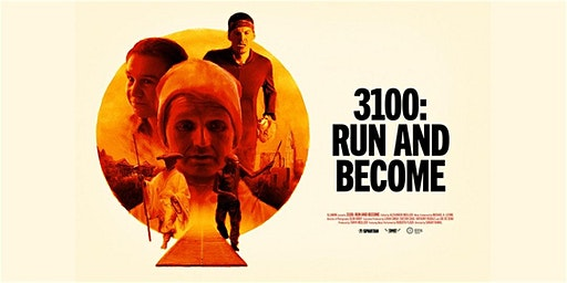 Documentary Screening: 3100: Run and Become