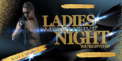 MenXclusive You're Invited - Melbourne 20 JUN