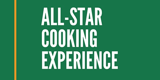 ALL-STAR COOKING EXPERIENCE ABIERTO ZAPOPAN 2020 BY REGINA LOGAR