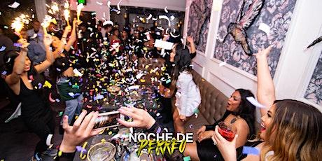 NOCHE DE PERREO (REGGAETON x RATCHET PARTY) 21+ tickets
